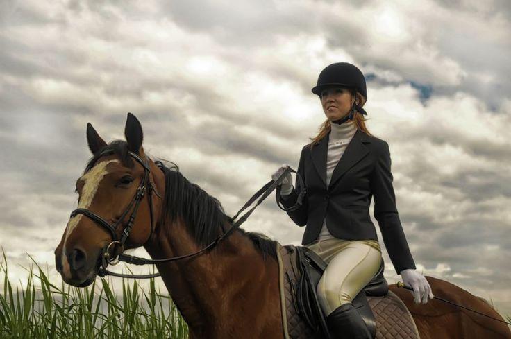 Leer paardrijden en geniet van een rit door de bossen of langs het strand. Waarom wachten tot later? Leef nu je BucketList