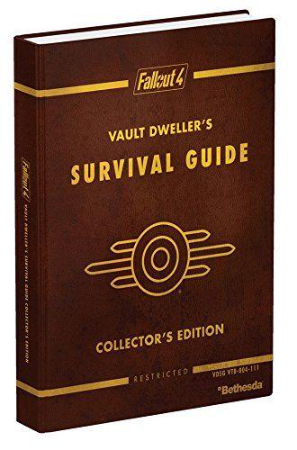 Fallout 4. Guía De Supervivencia De Vault Dweller - Collector's Edition…
