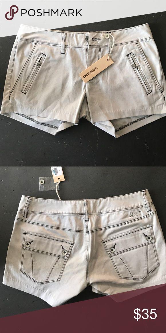 Short pants Diesel Diesel Shorts