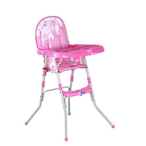 Silla Silla de bebé del bebé del niño del bebé buen comer puede reducir la marcha multifuncional plegable portátil Comedor Infantil ( Color : Pink )  #cochecitosbebe http://carritosbebe.org/producto/silla-silla-de-bebe-del-bebe-del-nino-del-bebe-buen-comer-puede-reducir-la-marcha-multifuncional-plegable-portatil-comedor-infantil-color-pink/