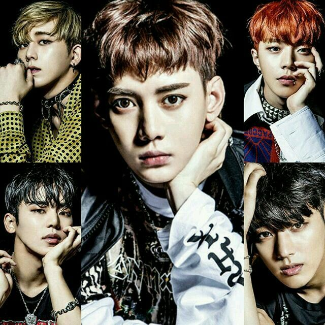 MYNAME JAPAN 4TH NEW ALBUM Alive~Alwaysin your Heart~2016.12.7 Release MyName teaser profile Image.