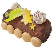 Actualité de L'Isle Aux Desserts - Glaces de Corse - Maison Salge à Saint Florent