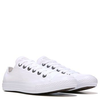 Converse Chuck Taylor All Star Low Top Sneaker White