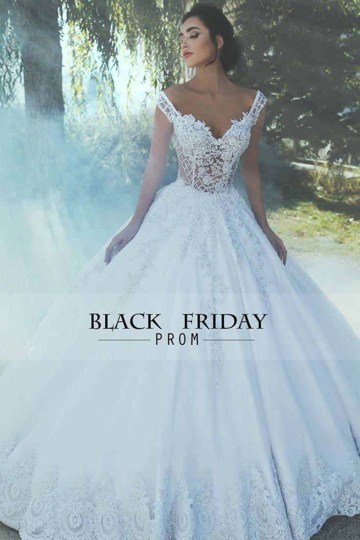 82 best White Wedding images on Pinterest | Wedding frocks ...