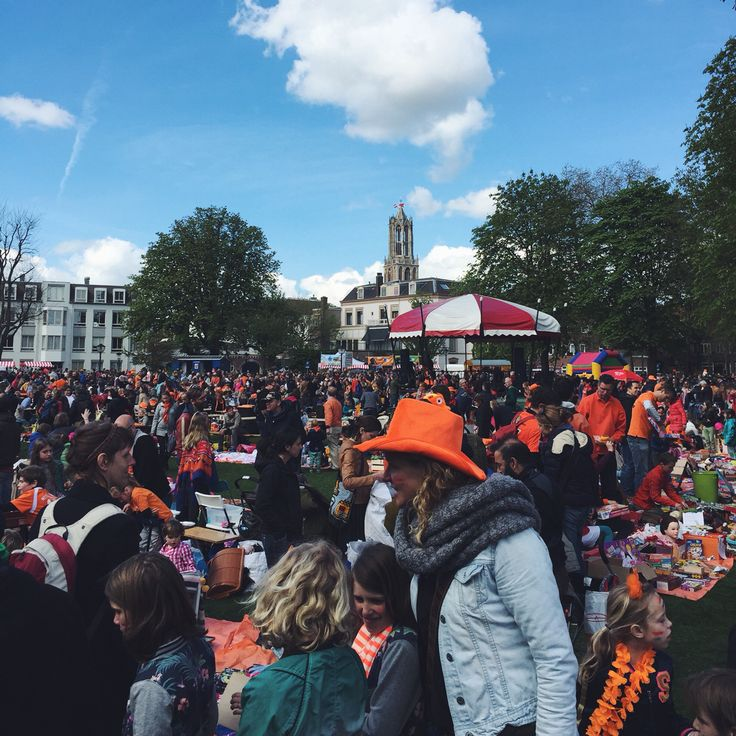 1000 Ideas About Kings Day Netherlands On Pinterest: 1000+ Images About Utrecht On Pinterest