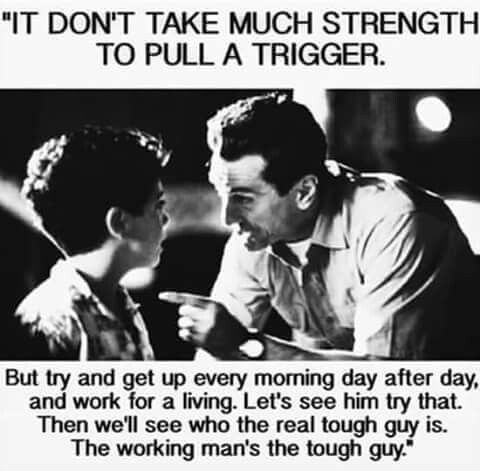 A Bronx Tale one of my fav movies ever!