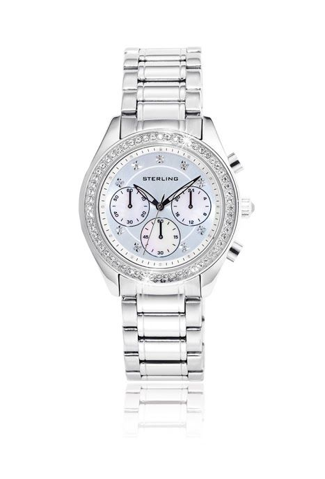 Sterling Watch R1,495  *Prices Valid Until 25 Dec 2013