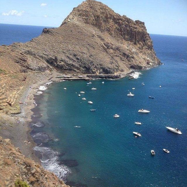 Santa Cruz de Tenerife en Santa Cruz de Tenerife, Canarias