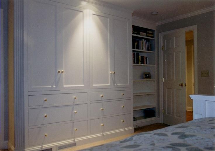 built ins for master bedroom customer ideas