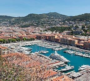 Nice, France #TreasuredTravel