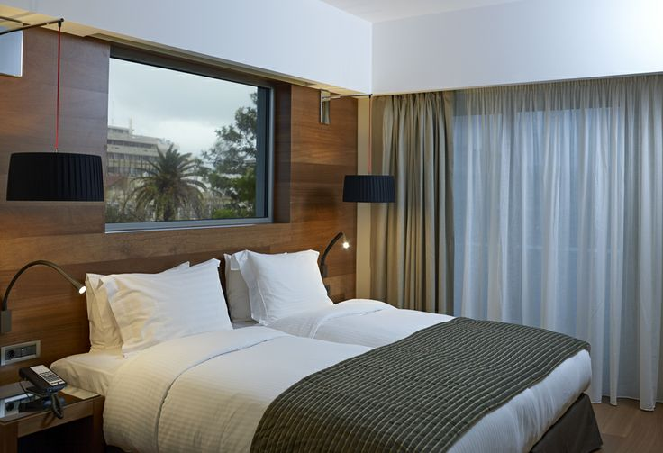 Superior Rooms of Samaria Hotel in Chania