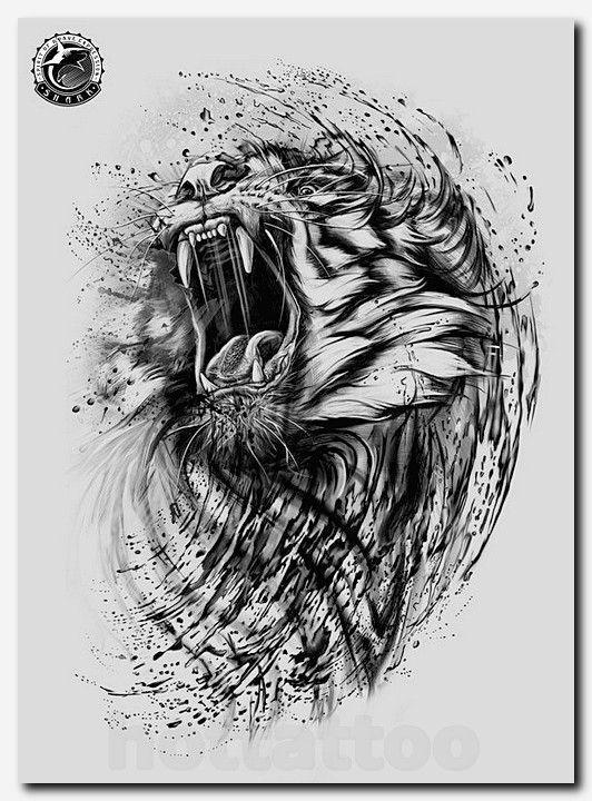 Tigertattoo Tattoo Gemini Zodiac Sign Tattoo Draw Own Tattoo Pics