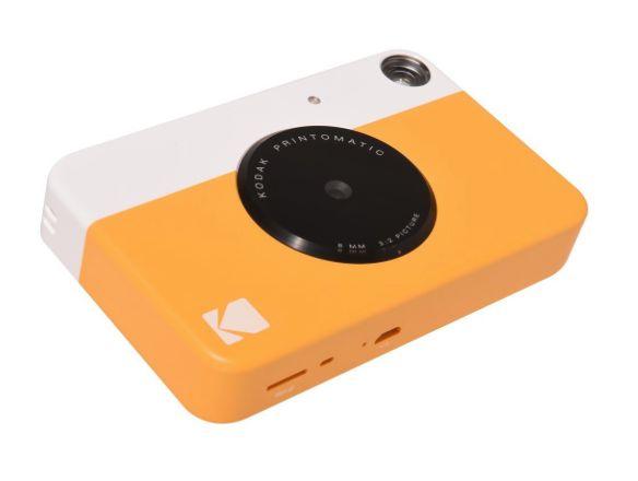 Sofortbildkamera, Kodak, billig, willhaben, hartlauer, Saturn, media markt