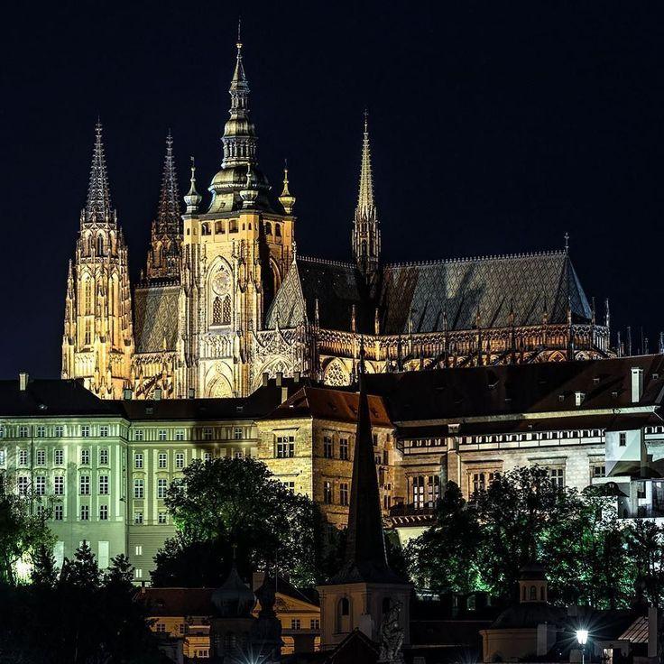 (46) Prague – hledání na Twitteru