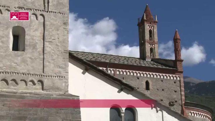 Città e Cattedrali - Susa (To)