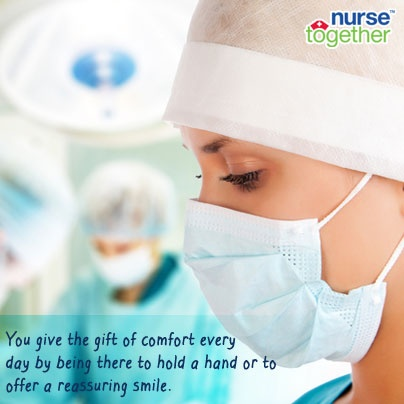 being a nurse Learn about the education, practical steps, and experience you'll need to become a nurse.