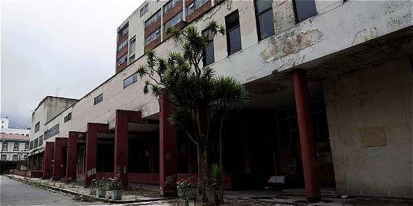 Hospital San Juan de Dios: Distrito traza la ruta de su rescate
