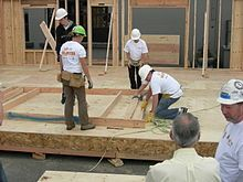 Habitat for Humanity - Wikipedia, the free encyclopedia
