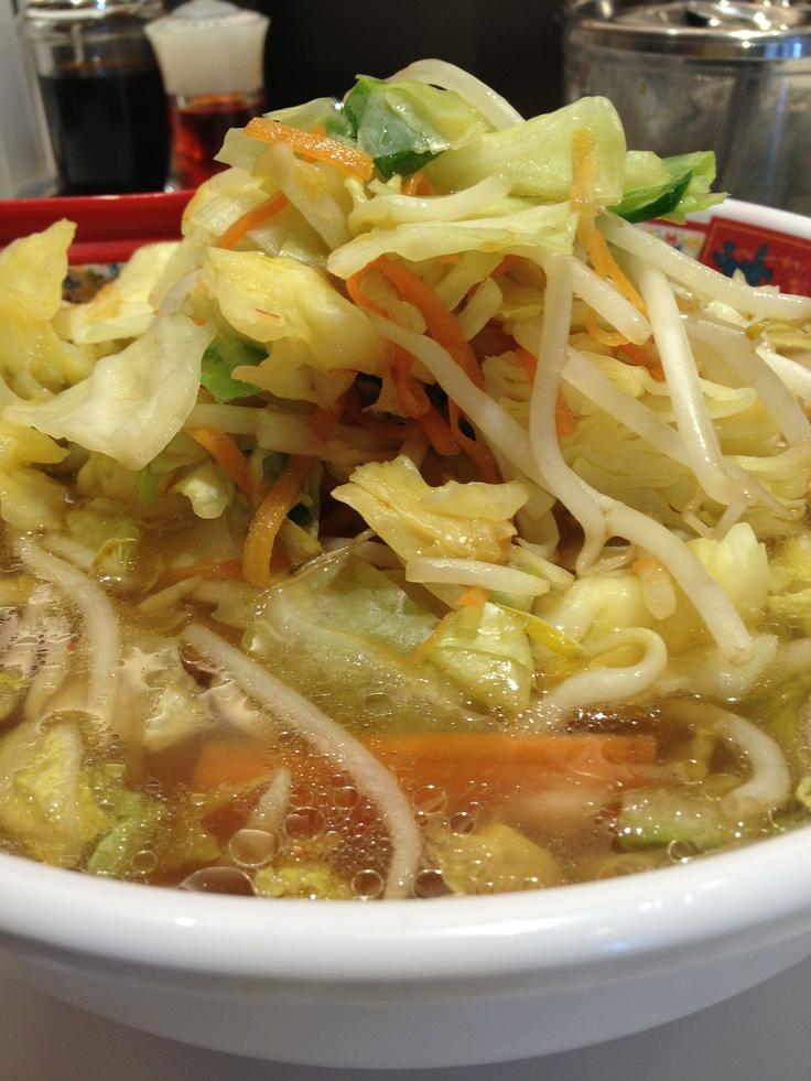 野菜いっぱい@かむくら恵比寿