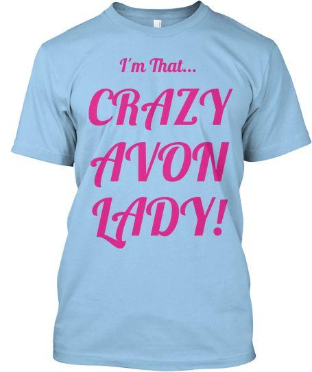 Avon Calling! Avon Chiamata! Plus Size T-shirt Pi T4zfWtw