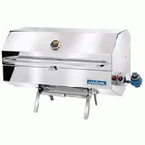 Magma Monterey Gourmet Series Gas Grill grill area 420 sq in