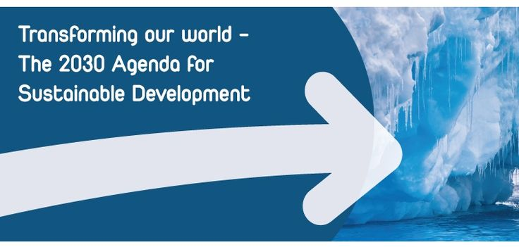 United Nation Drafts 2030 Agenda for Sustainable Development