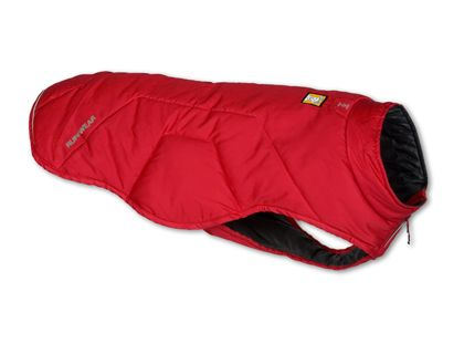 Ruffwear Quinzee™ Insulated Dog Jacket  www.doggyduderanch.com
