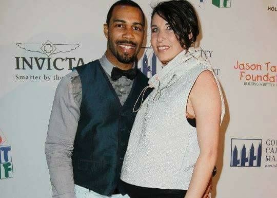 jennifer and omari hardwick