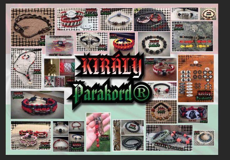KIRÁLY Parakord®