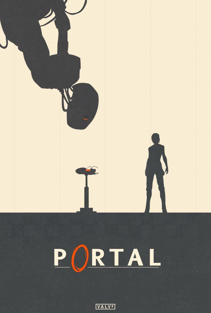 Portal by shrimpy99.deviantart.com on @deviantART