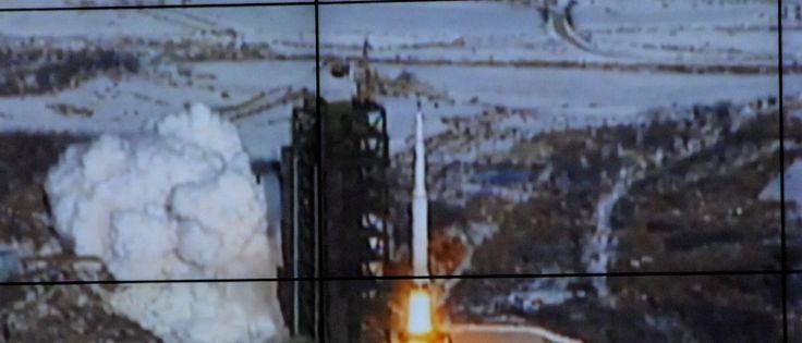 Noticias ao Minuto - Coreia do Norte diz que vai acelerar programa nuclear em resposta a Trump