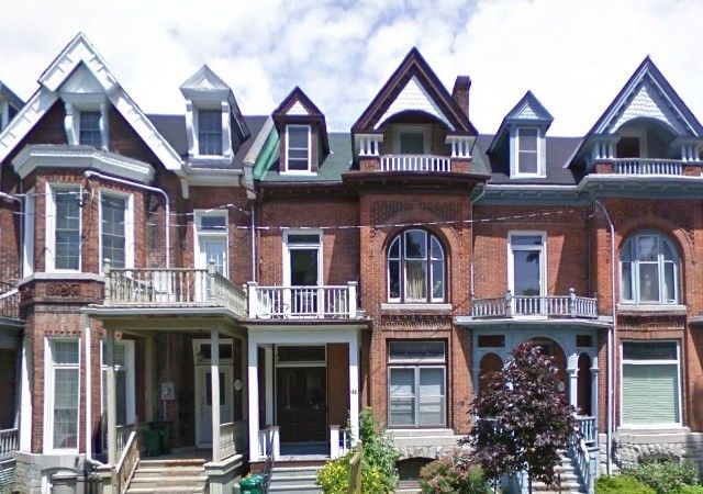 One Bedroom Kingston Apartment For Rent 235 Johnson St Unit 4 Apartments For Rent One Bedroom Kingston