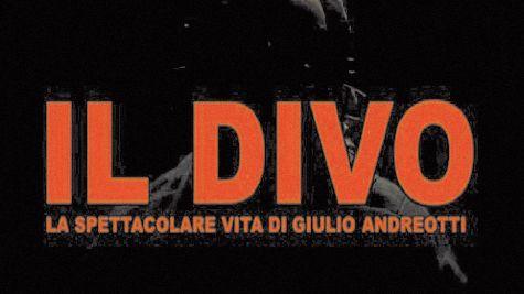 Il divo, Sequenza di apertura / Opening title sequence, Titoli / Motion graphics by Luca della Grotta (Studio Vision), Regia / Directed by Paolo Sorrentino, Musica / Music by Cassius, 2008