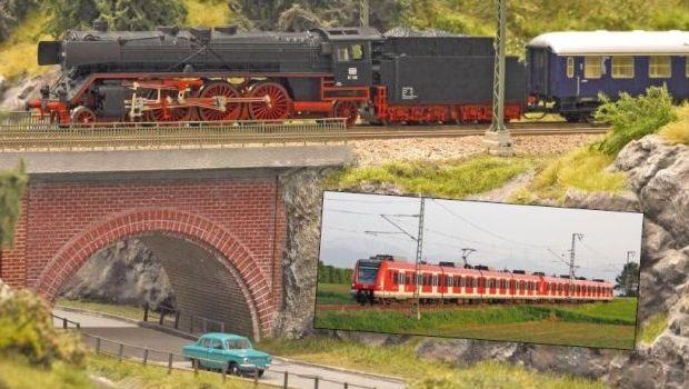 Die Eisenbahn steht im Mittelpunkt der diesjährigen Internationalen Briefmarken-Börse in München, die vom 3. bis 5. März im Messezentrum wieder viele Sammler anziehen wird. Philatelisten und Numismatiker kommen auf ihre Kosten, zumal gleich nebenan am 5. und 6. März auch…