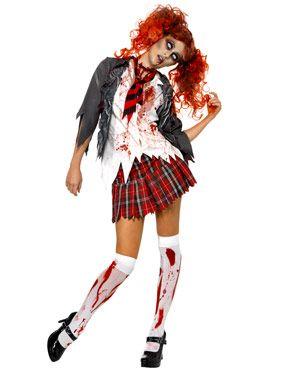 dead school girl makeup | high-school-horror-zombie-school-girl-costume-32929.jpg