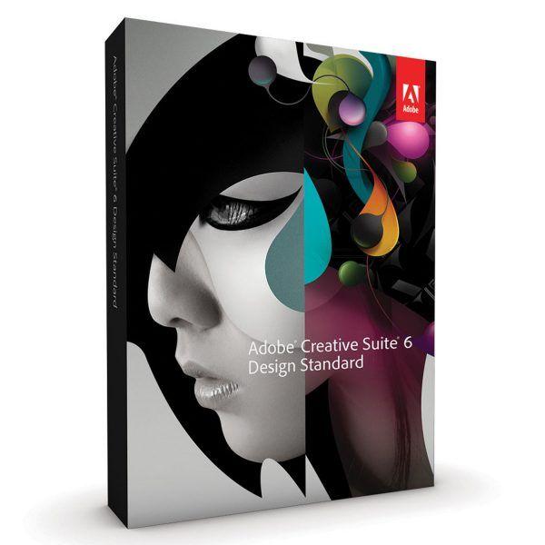 Adobe Creative Suite CS6 Design Standard   Adobe® Creative Suite® 6 Design Standard software delivers 64-bit-native performance in Adobe Photoshop ® and Illustrator more details Visit this link !!!   Website : https://www.facebook.com/softvire/posts/240299919831136  #Adobe #CreativeSuite #software #AdobePhotoshop #softvire #pc #IT