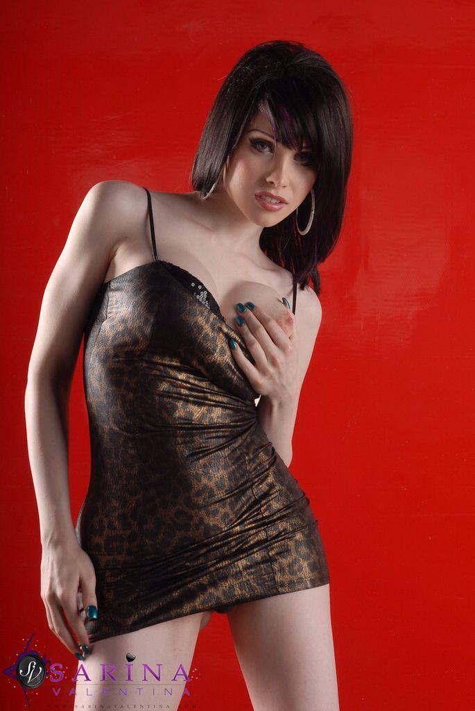 Sarina valentina anal