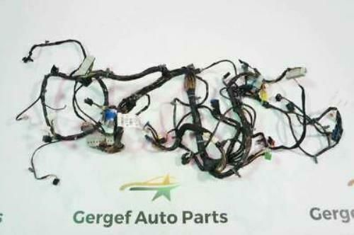 Ad Ebay 10 Chevrolet Malibu Interior Dash Dashboard Wire Wiring Harness Bbx12708 Interior Car And Truck Parts