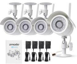 Zmodo 720p HD Wireless Surveillance System for $100  free shipping #LavaHot http://www.lavahotdeals.com/us/cheap/zmodo-720p-hd-wireless-surveillance-system-100-free/189545?utm_source=pinterest&utm_medium=rss&utm_campaign=at_lavahotdealsus