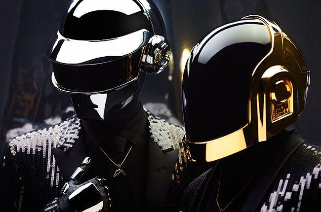 Daft Punk | Billboard