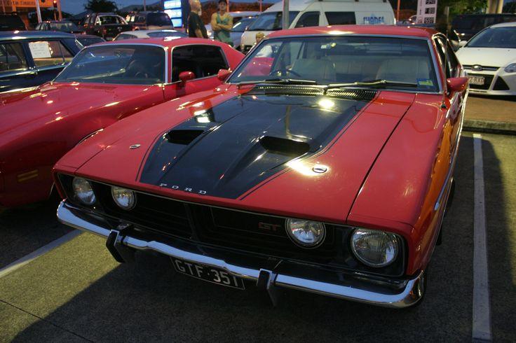 GT Falcon
