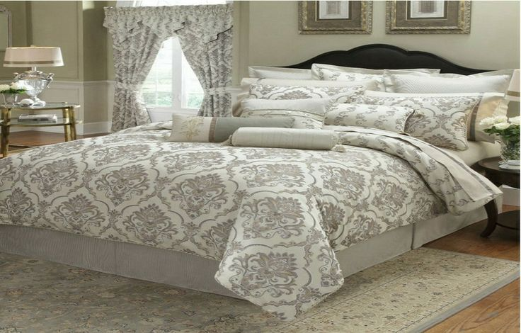 Cool california king bed comforter sets http California king beds