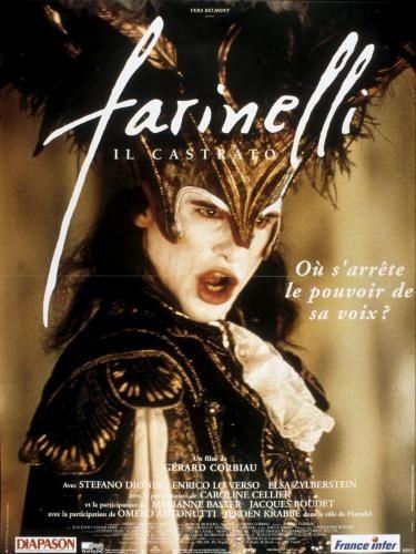 FARINELLI IL CASTRATO (1994)