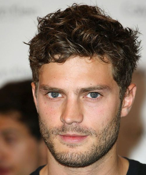 Most Demandingg Short Curly Hairstyles 2015 For Men