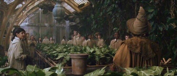 Harry Potter e la camera dei segreti