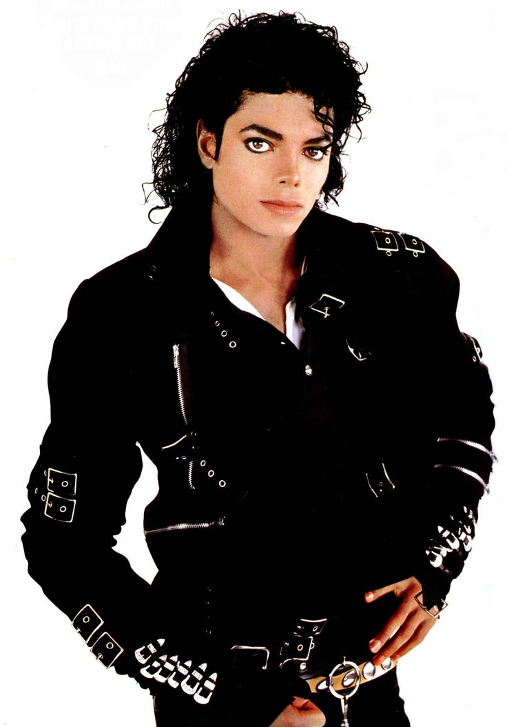 Photo of Bad (HQ) for fans of Michael Jackson. Very High Quality