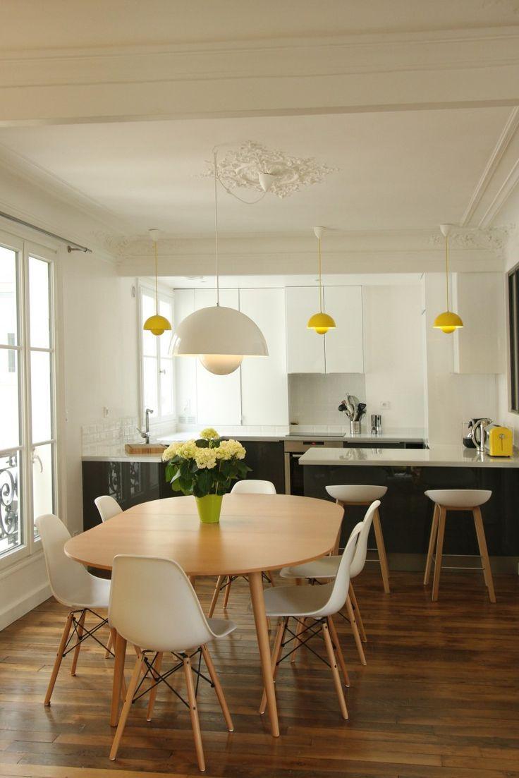 Les Meilleures Idées De La Catégorie Meuble Bas De Cuisine Sur - Salle a manger louis xv pour idees de deco de cuisine