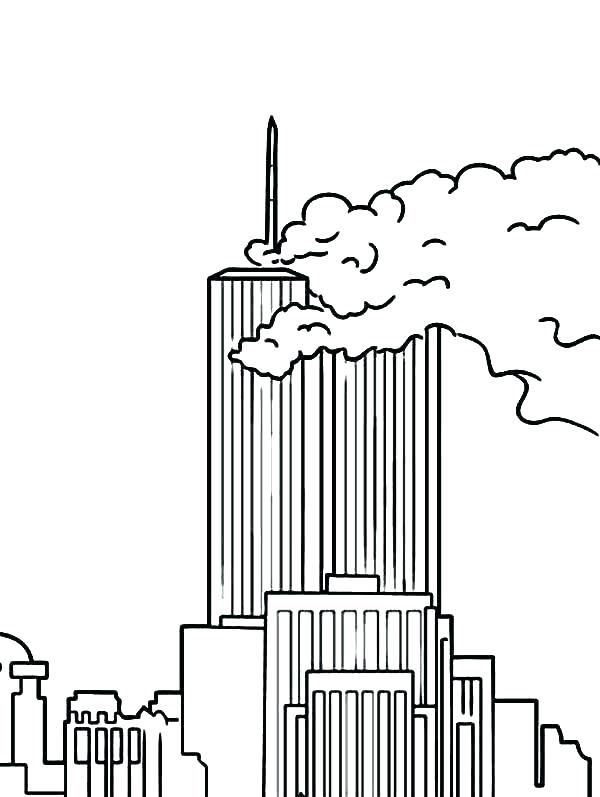 9 11 Coloring Pages Patriots Day Best Coloring Pages For Kids Coloring Pages Coloring Pages For Kids Adventure Time Coloring Pages