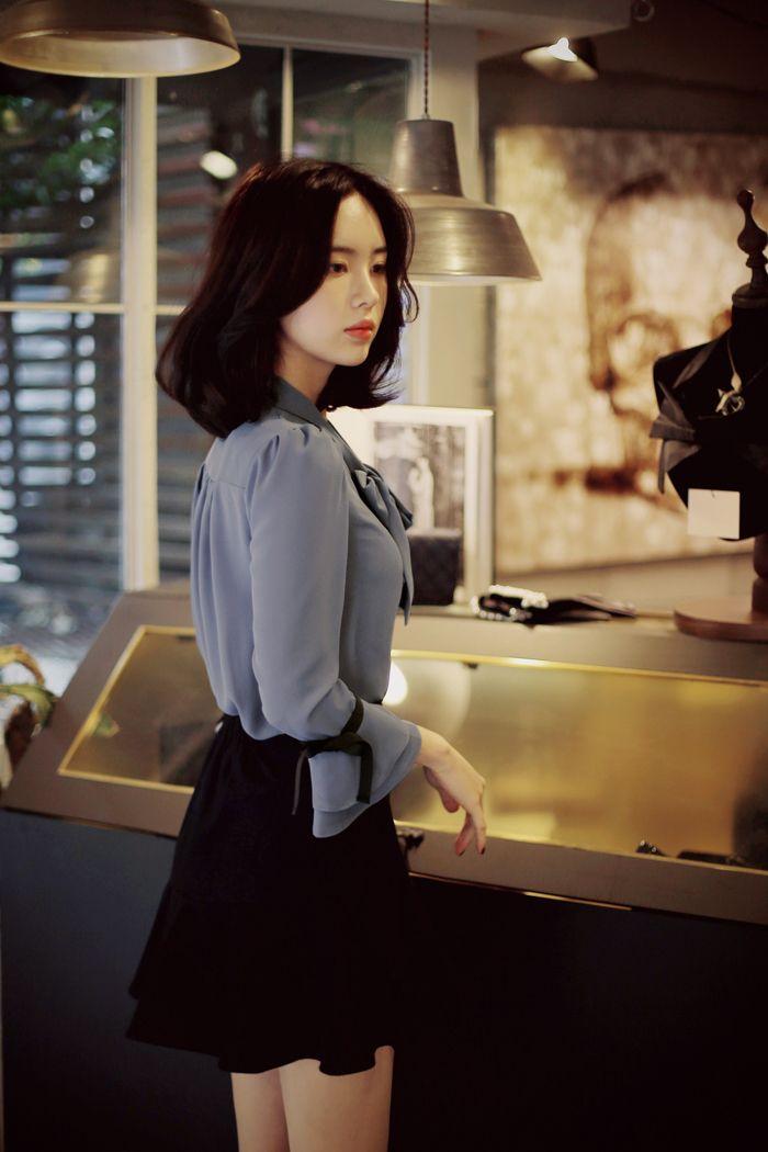 윤선영 #yunseonyoung #milkcocoa