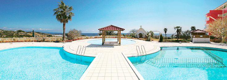 【リゾートホテル海辺の果樹園】公式サイト-高知で人気のホテルでリゾートを満喫